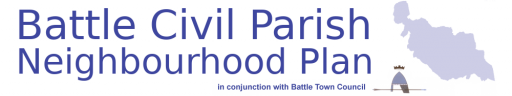 Battle Civil Parish Neighbourhood Plan