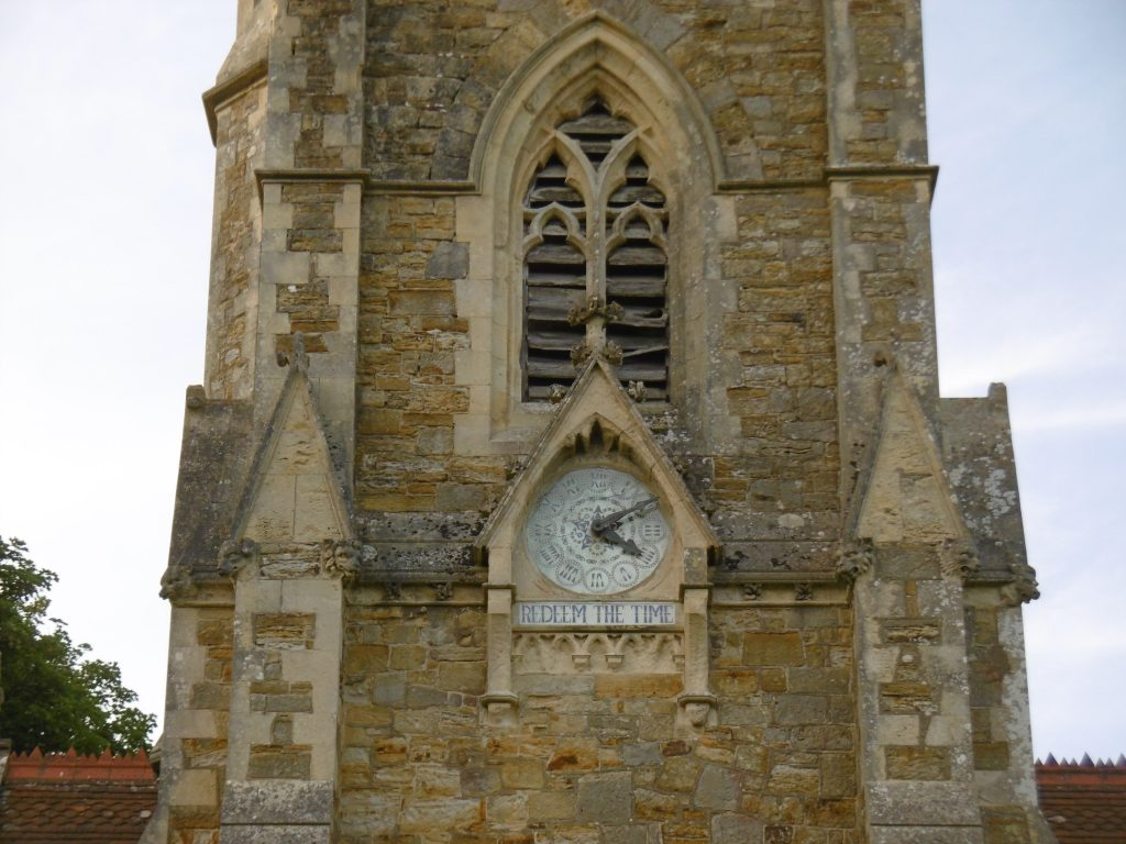 Netherfield Church