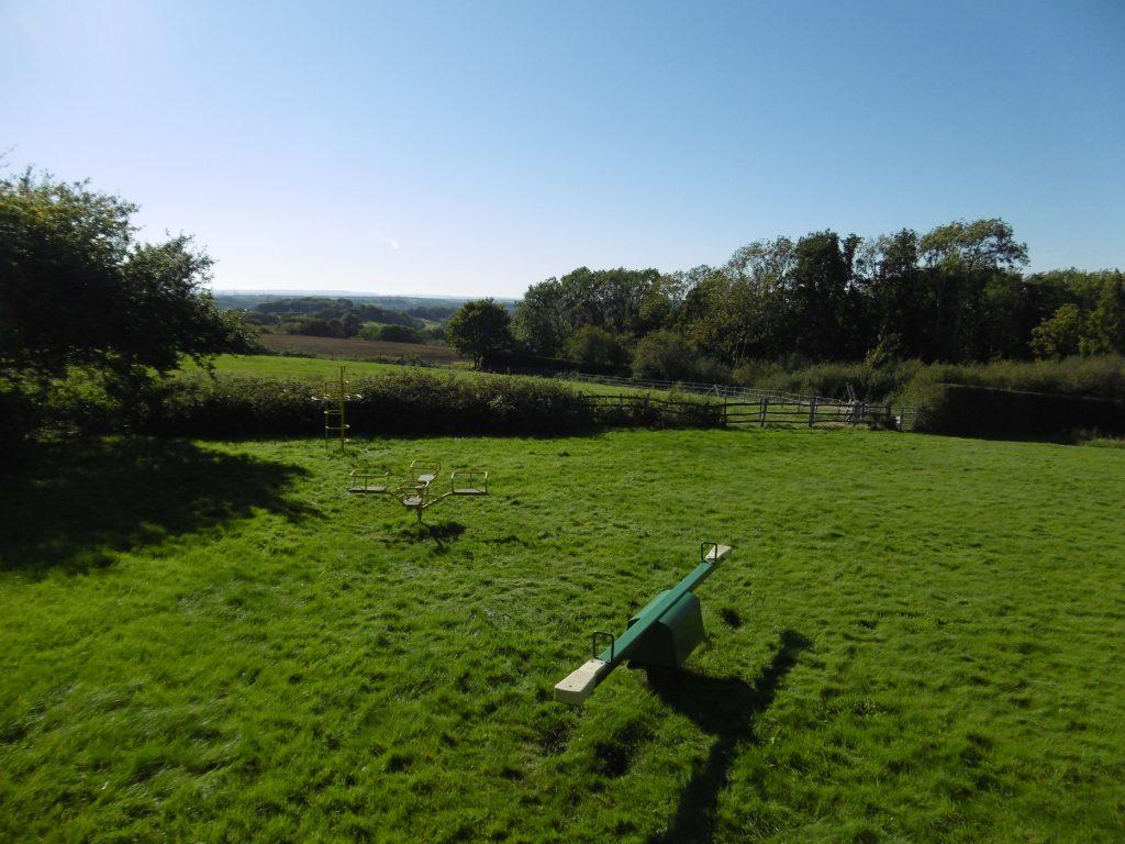 Telham Recreation Ground
